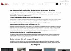 gardinen-rheine.de