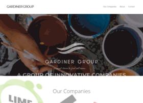 Gardinergroup.co