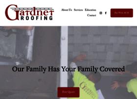 gardner-contracting.com