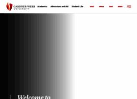 gardner-webb.edu