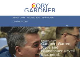 gardner.senate.gov