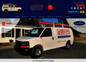 gardnerac.com