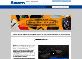 gardners.com