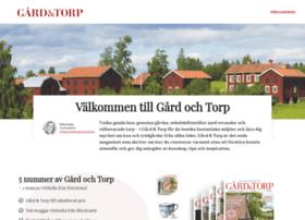 gardochtorp.se