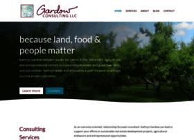 gardowconsulting.com