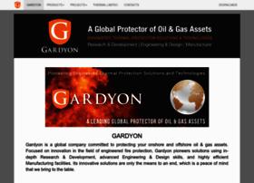 gardyon.com