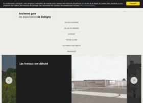 garedeportation.bobigny.fr