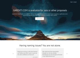 garenti.com