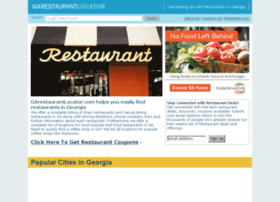 garestaurantlocator.com