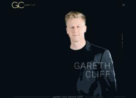 garethcliff.com