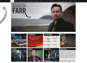 garethfarr.com