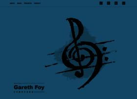 garethfoy.com