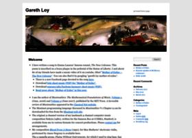 garethloy.com