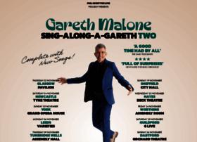 garethmalone.com