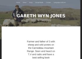 garethwynjones.co.uk