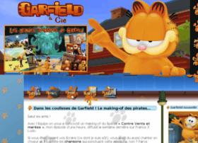 www.garfield-et-cie-blog.com Visit site