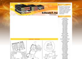 garfield-kifesto.kifesto1.hu