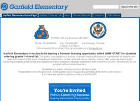 garfield.isd181.org