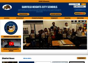 garfieldheightscityschools.com