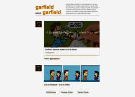 garfieldminusgarfield.net