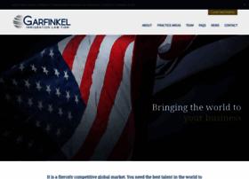 garfinkelimmigration.com