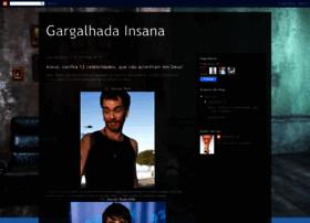 gargalhadainsana.blogspot.com