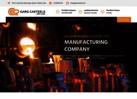 gargcasteels.com