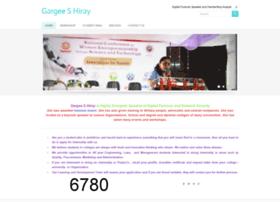 gargeeshiray.com