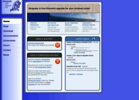 gargoyle-router.com