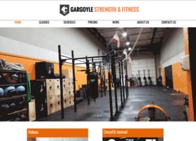 gargoylecrossfit.com
