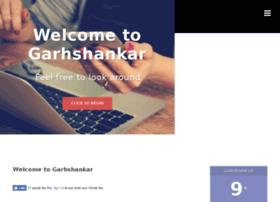 garhshankar.net