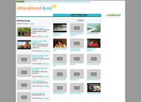 garhwalisongs.uttaranchalmusic.com