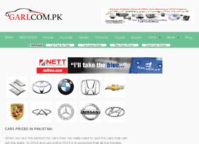 gari.com.pk