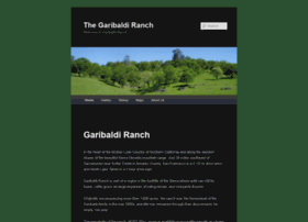 garibaldiranch.com