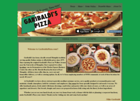 garibaldispizza.com