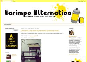 garimpoalternativo.blogspot.com