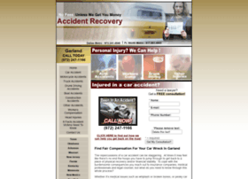 garland.accidentrecovery.org