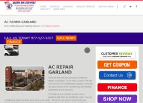 garland.kleenairservices.com
