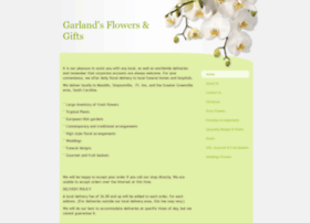garlandsflowersmauldin.com