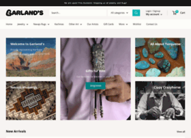 garlandsjewelry.com