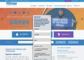 garlandtx.expresspros.com
