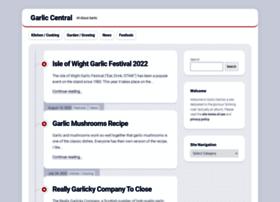garlic-central.com