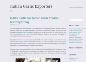 garlicexporters.wordpress.com