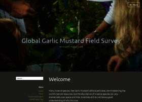 garlicmustard.org