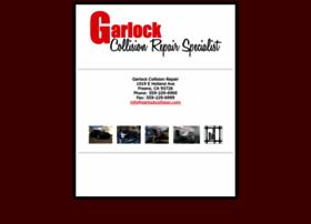 garlockcollision.com