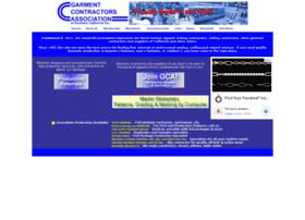garmentcontractors.org