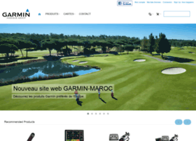 garmin-maroc.com