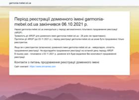 garmonia-mebel.od.ua