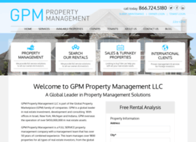 garnerproperties.com