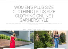 garnerstyle.blogspot.co.il